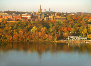 Georgetown University - photo credit Patrick Neil