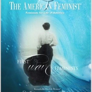 First Wave Feminists
