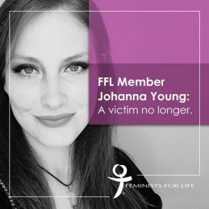 JohannaYoungVictimNoLonger