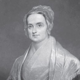 Lucretia Mott- First Wave