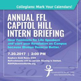 FFL Takes Capitol Hill