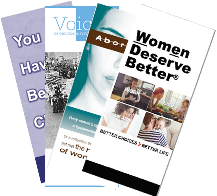FFL Covetable Stuff brochures