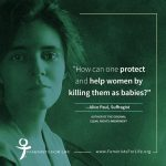 Herstory-Alice Paul