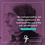 Herstory-Susan B. Anthony