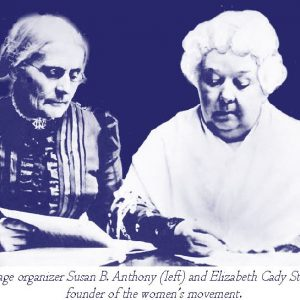 The Truth about Susan B. Anthony