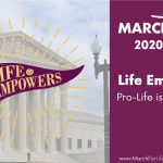 Life EMPOWERS: Pro-Life IS Pro-Woman!