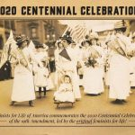 EXCLUSIVE OFFER: Suffrage calendar for your family and friends!