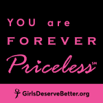 Girls Deserve Better