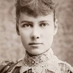 Nellie Bly's interview with Susan B. Anthony