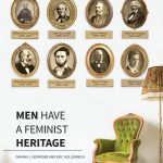 Men Have A Feminist Heritage