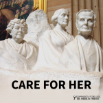 CARE FOR HER: An Interview with Rep. Jeff Fortenberry