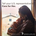 """ACTION NEEDED: Tell Your U.S. Rep to """"Care for Her"""" — NOW!"""